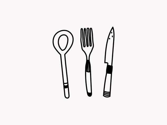 Work with me on recipe development